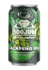 Boojum Brewing Co. 'Jalapeno IPA' 12oz (Can)