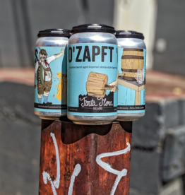 Fonta Flora 'O'zapft'is' Barrel-aged Lager 12oz Can