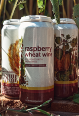 Hi-Wire Brewing 'Raspberry Wheat Wine' 16oz Can