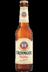 Erdinger Erdinger 'Hefe-Weizen' 12oz Sgl
