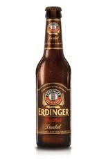Erdinger Erdinger 'Hefe-Weizen Dunkel' 12oz Sgl