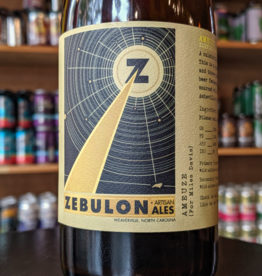 Zebulon Artisan Ales 'Ameuze' 500ml