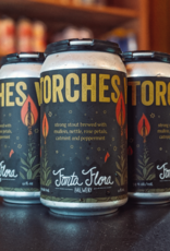 Fonta Flora 'Torches Vol. III' Strong Stout 16oz Can