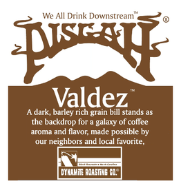 Pisgah 'Valdez' 12oz (Can)