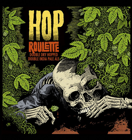 Abomination 'Hop Roulette' Double IPA 16oz Can
