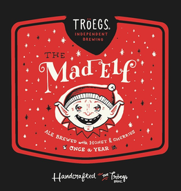 Tröegs 'Mad Elf' Winter Ale 12oz Sgl
