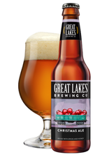 Great Lakes 'Christmas Ale' 12oz Sgl