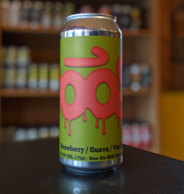 Southern Range 'Jo͞os - Strawberry Guava Vanilla' 16oz Can
