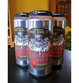 Newgrass 'Eurekas Castle' New England-style  DIPA 16oz Can