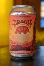 Pisgah 'Brite Sky' Blood Orange IPA 12oz (Can)