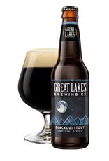 Great Lakes 'Blackout' Stout 12oz Sgl