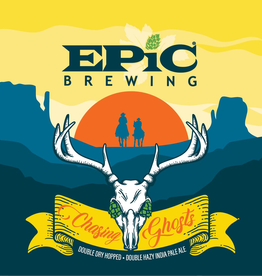 Epic 'Chasing Ghosts' 16oz (Can)