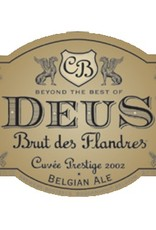 Bosteels 'Deus' Brut des Flandres 750ml