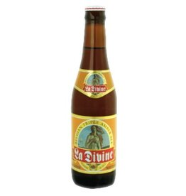 De Silly La Divine Triple Amber' 330ml