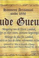 Hanssens 'Oude Geuze' 375ml