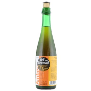 Hof Ten Dormaal 'Amber' 375ml