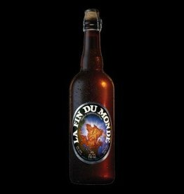 Unibroue 'La Fin du Monde' 750ml