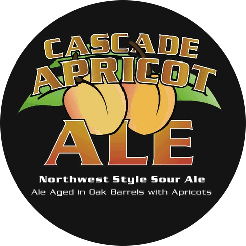 Cascade 'Apricot - 2015 Project' Sour Ale 750ml