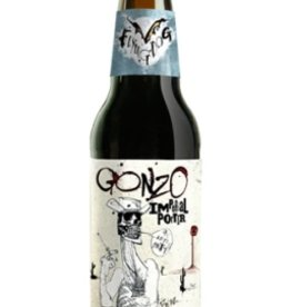 Flying Dog 'Gonzo' Imperial Porter 12oz Sgl