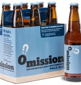 Widmer Brothers Omission 'Pale Ale' 12oz Sgl