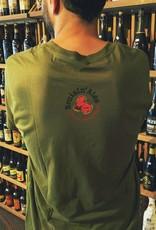 Beerlanthropy T-Shirt (Green)