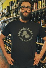 BluBus Clothing Company Bruisin' Ales T-Shirt