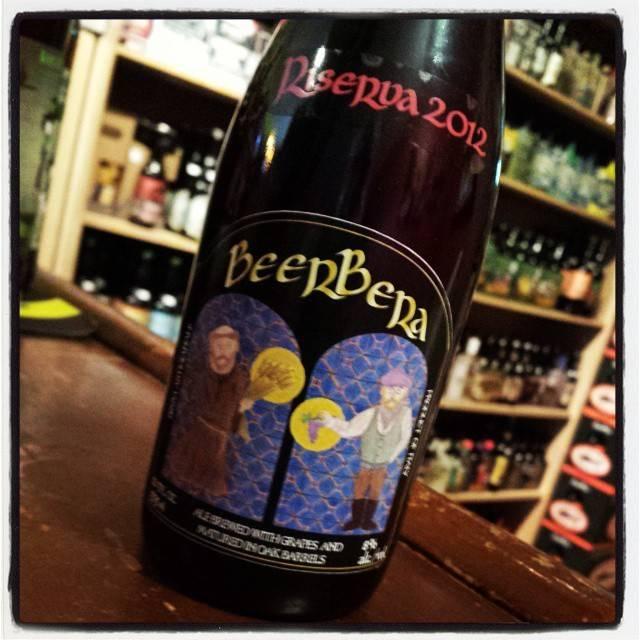 LoverBeer 'Beerbera' 375ml