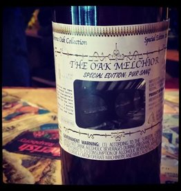 Alvinne 'The Oak Melchior Pur Sang Edition' 500ml