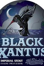 Humboldt 'Black Xantus' Imperial Stout 22oz