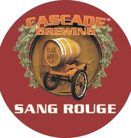 Cascade 'Sang Rouge - 2013 Project' Sour Ale 750ml