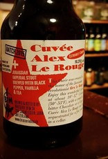 BFM 'Cuvee Alex Le Rouge' Imperial Stout 330ml
