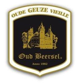 Oud Beersel 'Oude Geuze' 750ml