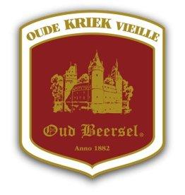 Oud Beersel 'Oude Kriek' 750ml
