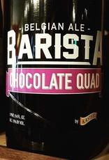 Van Honsebrouck 'Barista' Chocolate Quad 750ml