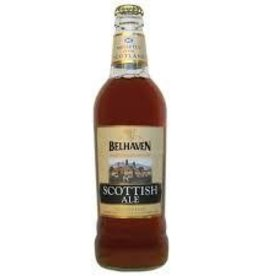 Belhaven Belhaven 'Scottish' Ale 500ml
