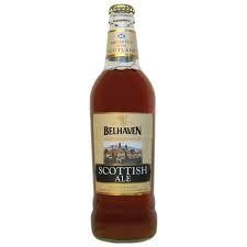 Belhaven Belhaven 'Scottish' Ale 500ml