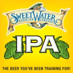 Sweetwater Sweetwater 'IPA' 12oz 12oz (Box of 24)