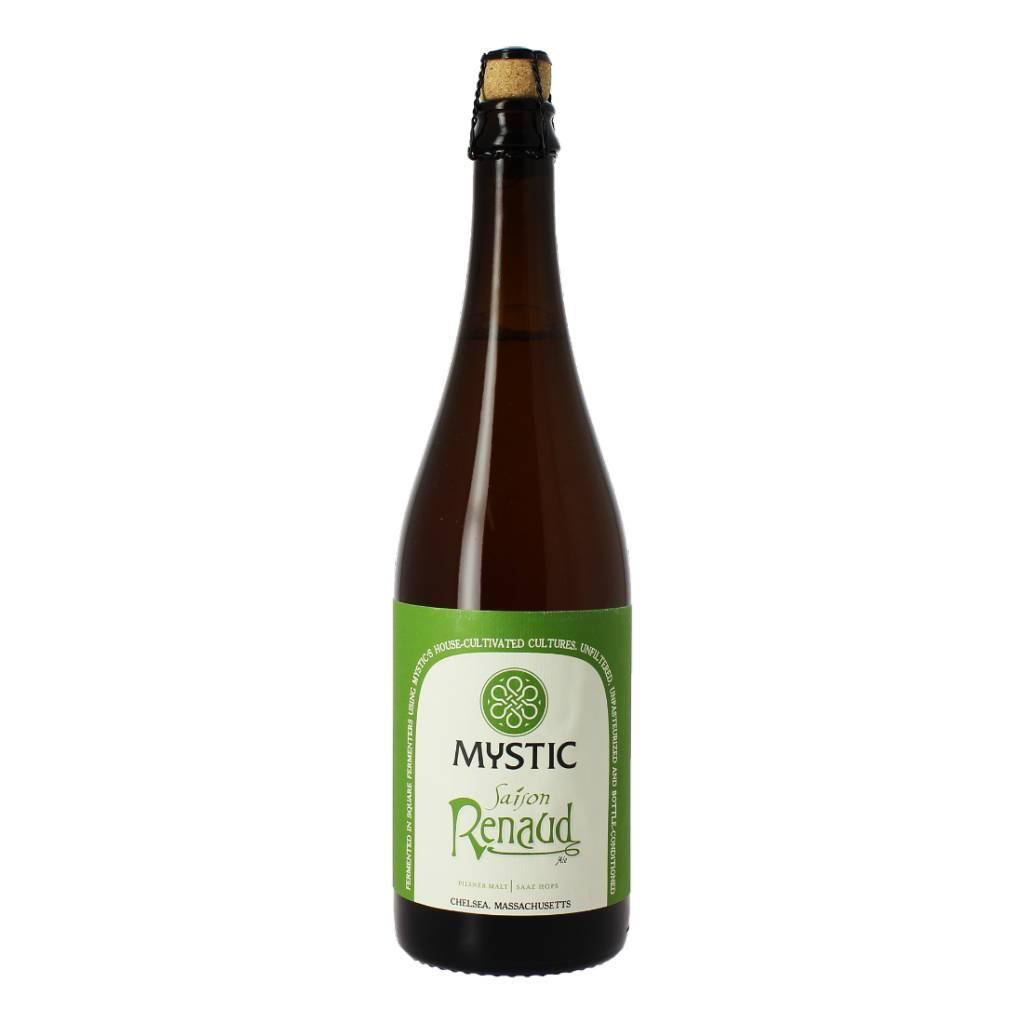 Mystic 'Renaud' Saison 750ml