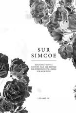 To Øl Sur Simcoe' Sour Mash Session IPA 330ml