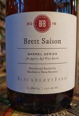 Blackberry Farm Brewery 'Brett Saison - Barrel Series' 375ml