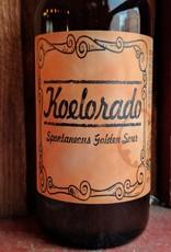 Trinity 'Koelorado' Spontaneous Golden Sour 375ml