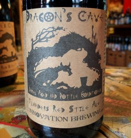 Innovation 'Dragons Cave' Flanders Red Style Ale 750ml
