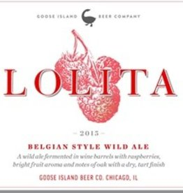 Goose Island 'Lolita - 2015' 765ml