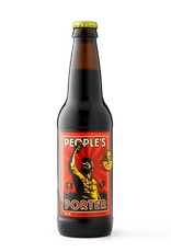 Foothills Brewing 'People's Porter' 12oz Sgl