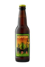 Foothills Brewing 'Hoppyum' IPA 12oz Sgl