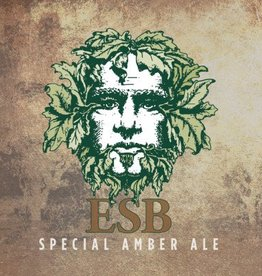 Green Man Brewery ESB Case (12oz - Box of 24)