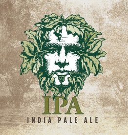 Green Man Brewery 'IPA' 12oz Sgl