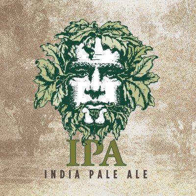 Green Man Brewery 'IPA' 12oz Sgl