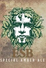 Green Man Brewery Green Man 'ESB' 12oz Sgl