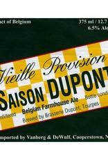 Dupont 'Saison' Farmhouse Ale 750ml